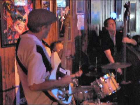 Steve Omalev Band with Jeff Ross
