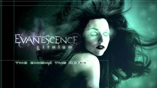 Evanescence - Lithium (The Enigma TNG Remix)