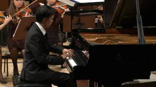 W. A. Mozart Piano Concerto No. 20 in D Minor KV 466 1st mov. pt1/2