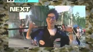 [7ONTHEBLOCK] 110629 MTV Match Up Ep. 2 - Block B & B1A4 (1 of 3)