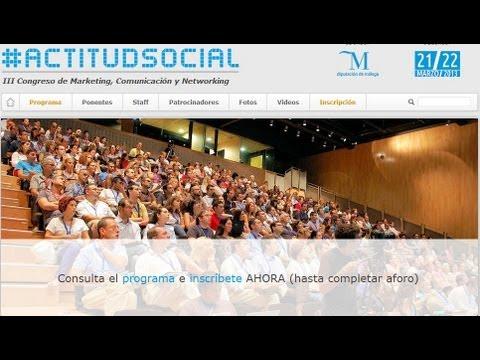 Congreso Actitud Social