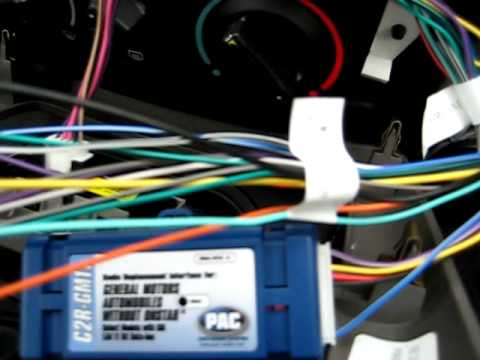 hqdefault cobalt video harness check avi youtube Chevy G30 Headlight Wiring Harness at n-0.co