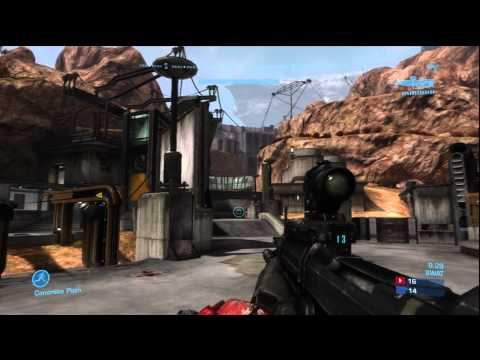 Halo 4 Forge Map: Confined from YouTube · Duration:  1 minutes 57 seconds