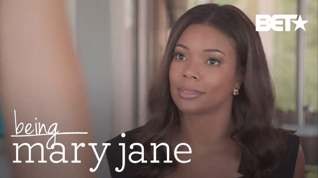 Download Sneak Peek of the movie premiere of 'Being Mary Jane' on BET