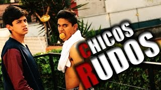 Chicos Rudos / Harold - Benny / #HBSinPlayera