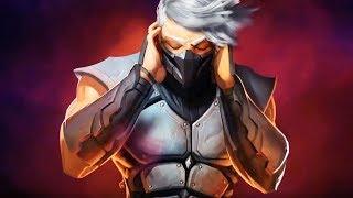 What Happened To Smoke (Mortal Kombat 9)