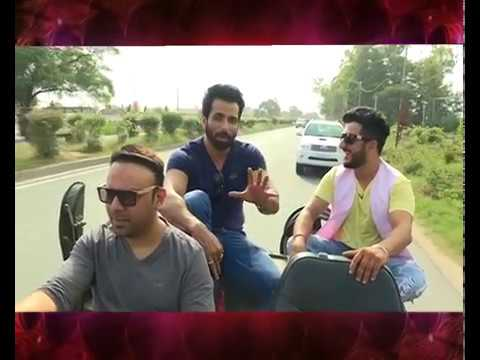 PTC Box Office Gunaah | Making & Behind The Scenes | PTC Punjabi