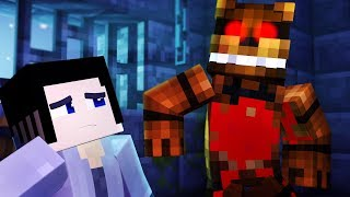 Minecraft Five Nights At Freddy's - FREDDY.EXE THE KILLER!   Minecraft Scary Roleplay