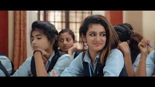 Priya Varria    Oru Adar Love   New 🆕 🔝 Whatsapp Status Video 📹