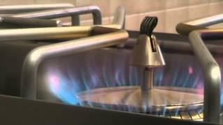 видео дымоход rosinox
