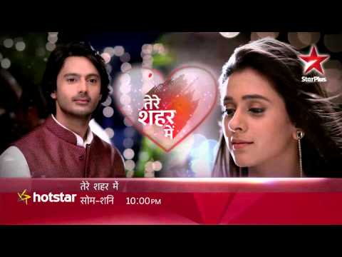 Tere Sheher Mein: Will destiny bring Amaya and Mantu together?