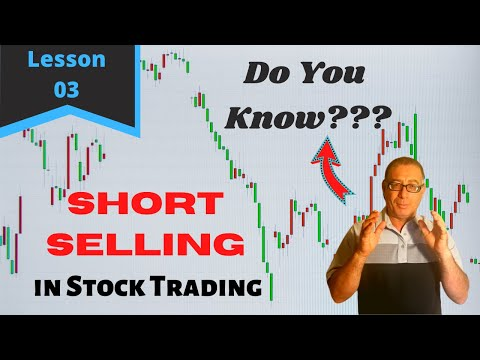 An Example of Short selling as Opposed to Go Long    Symbol SIRI