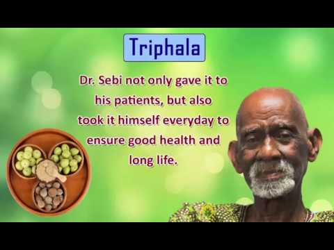 Dr Sebi cure for herpes - What Dr Sebi used to cure herpes patients