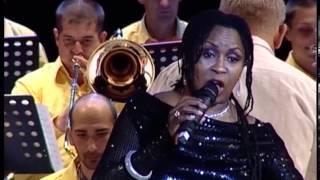 Звёзды мирового джаза (Паулетта Мак Уильямс)