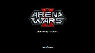 Arena Wars 2 - Gameplay (HD)