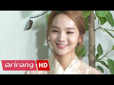 Showbiz Korea _ Song So-hee(송소희), Korean traditional music performer _ Interview _ Part 2