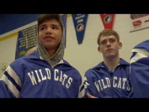 Wildcat Wrestling 2016 - 2017