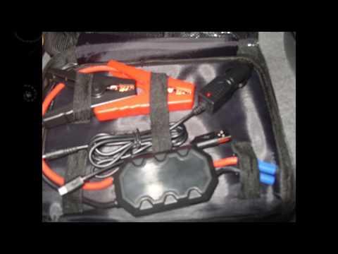 Batterie-Portable