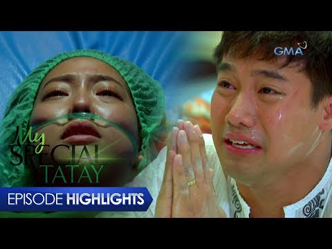 My Special Tatay: Prayers for Baby Angelo | Episode 149