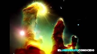 Guardería de estrellas   Nebulosa del águila   Pilares de la creación