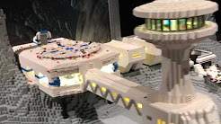 Space Mission at LEGOLAND Discovery Center Atlanta