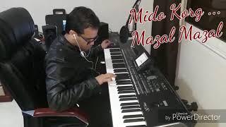 موسيقى رائعة مازال مازال للمرحوم الشاب عقيل - Music Instrumental Mazal Mazal Cheb Akil