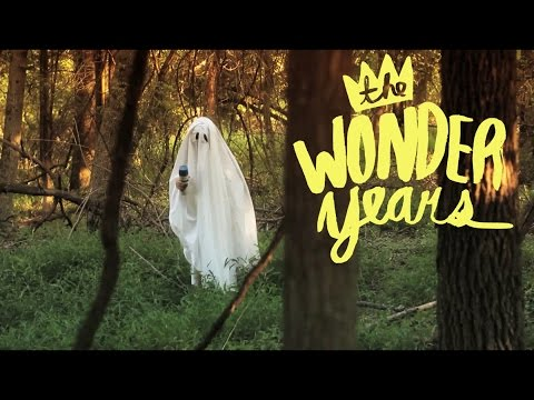 Клип The Wonder Years - Came Out Swinging