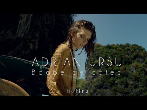 Adrian Ursu - Boabe de cafea ( Official video 4K )