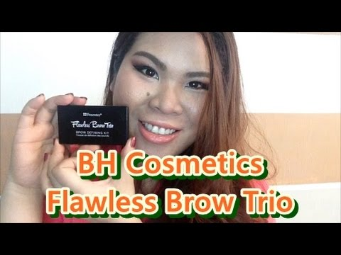 Flawless Brow Highlighter by BH Cosmetics #16
