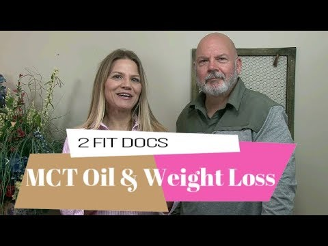 mct-oil-to-accelerate-weight-loss