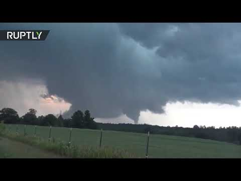 Death from above | Ferocious tornado rips through Minnesota, leaving 1 dead and 2 injured