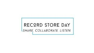 "Record Store Day 2014 ""Share.Collaborate.Listen"""