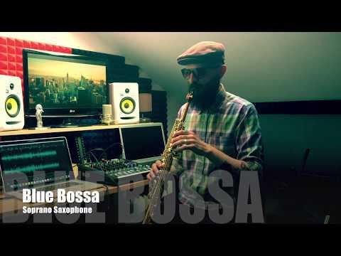 Blue Bossa Soprano Saxophone - Yanagisawa 902