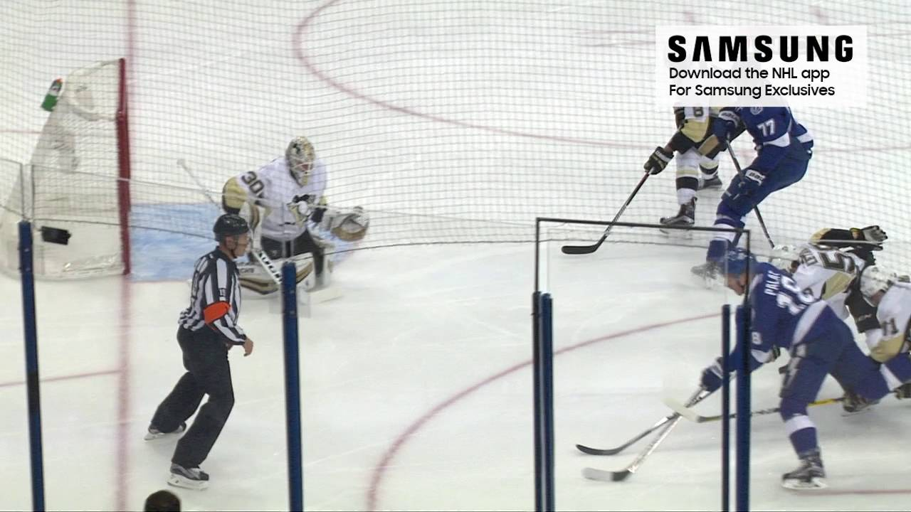 Samsung Situation Room: Lightning goal is overturned
