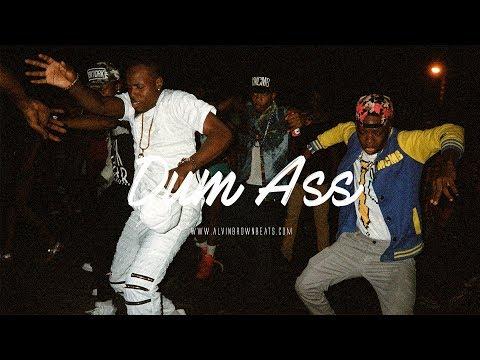 "🌶️ [ FREE ] Dancehall Instrumental 2o17 ""Dumb Ass"" (Prod. By Alvin Brown Beats)"