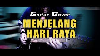 Menjelang Hari Raya - Guitarist Malaya