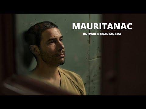 MAURITANAC: DNEVNIK IZ GUANTANAMA | Službeni trailer | 2021