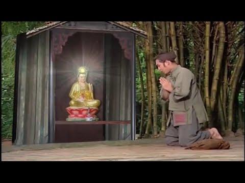Chuyện cổ Tích - Chàng Trai May Mắn | chuyện cổ tích Việt Nam Hay