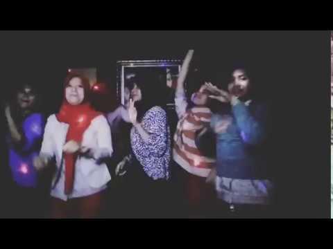 Jilbabers Clubbing - Party with Jilbab