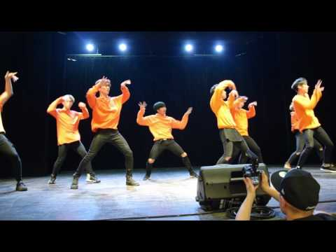 Korea Day - Risin' Crew by AD