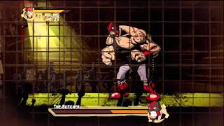 SHANK - Game Play Part 2 - XBOX 360 Arcade Game