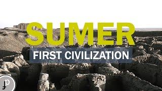 Sumer Civilization | Ancient Mesopotamia