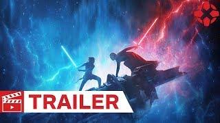 Star Wars: Skywalker kora - magyar előzetes #2
