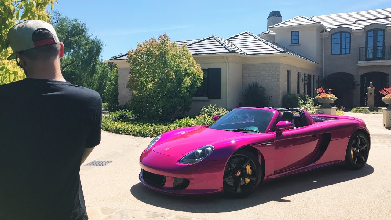 This Is Why I M Keeping My Carrera Gt Youtube