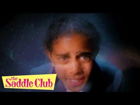 Saddle Club - Jump Off and High Horse | Saddle Club Season 1