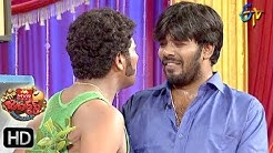 Sudigaali Sudheer Performance | Extra Jabardasth | 20th July 2018 | ETV Telugu