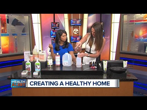 How you can Keep Toxins out of your home