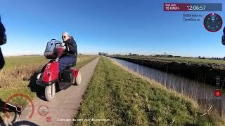 cTB de Bijrijder - Noorddijk - Garmerwolde (Elema's pad) 03.