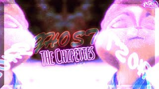 The Chipettes - Ghost (Halsey)