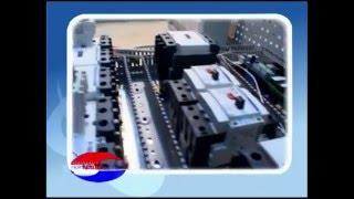 Компания «Теплоэнерго»  - производство мембранных расширительных баков(, 2016-01-14T15:04:04.000Z)